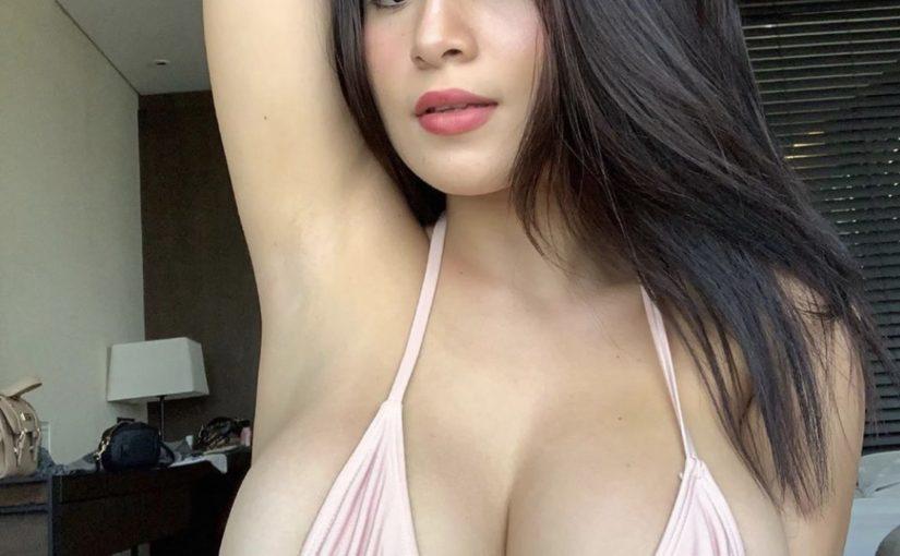 The Amazing Pandora Perfect Tits