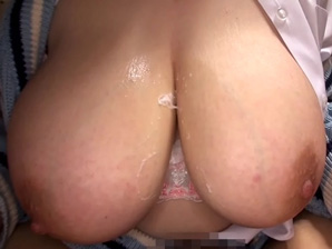 Airu Ooshima Natural big breasts
